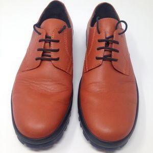 Camper Pegaso US 6.5 EU 39 Colored Sole Leather